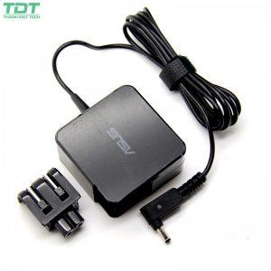 Sạc laptop Asus Vuông 19V-2.37A