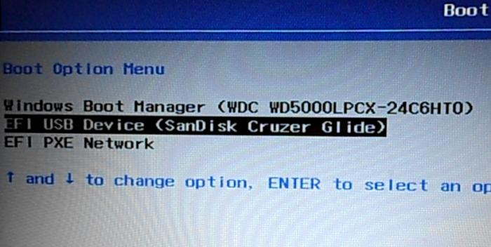Phím Tắt Vào Boot Options Và BIOS Của 1 Số Hãng Laptop