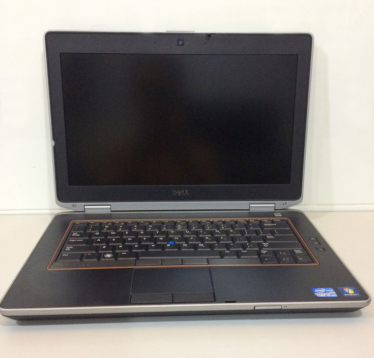 Laptop Cũ Dell Latitude E6420