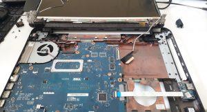 Sua phan cung Laptop